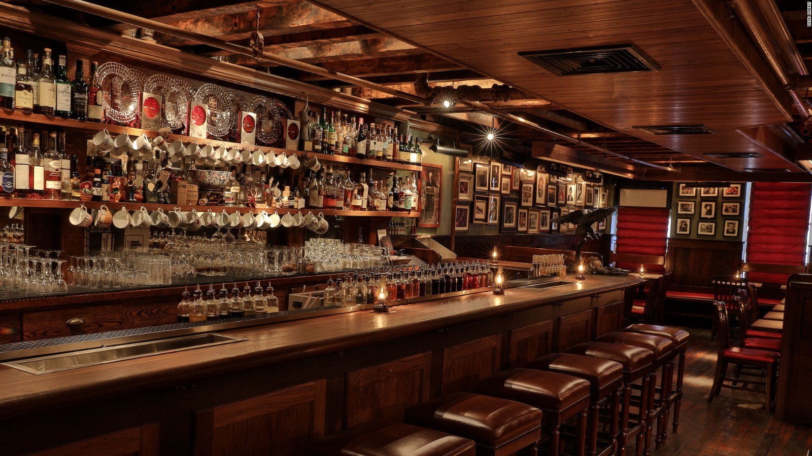 World's best bar for 2018 is about to close | CNN Travel