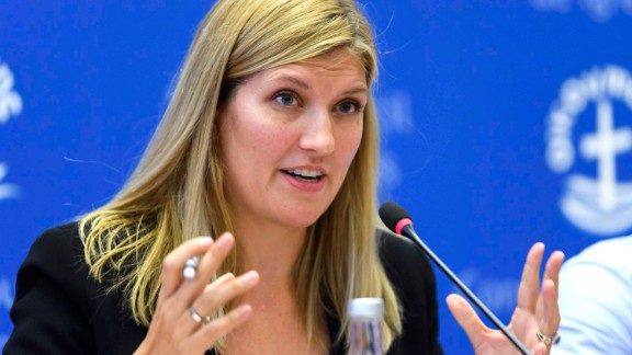 The 2017 Nobel Peace Prize has been awarded to the International Campaign to Abolition Nuclear Weapons (ICAN), a coalition of non-governmental organizations in 100 countries dedicated to achieving a prohibition of nuclear weapons. Beatrice Fihn, the organization