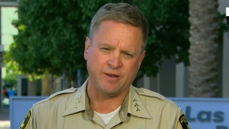 Vegas police investigating if gunman had help
