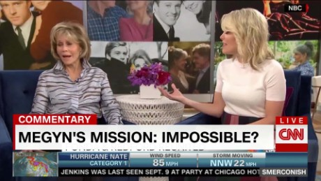 Comment: Megyn's mission: impossible? _00003917.jpg