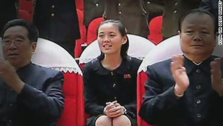 Kim Jong Un promotes sister at key North Korea ruling party summit