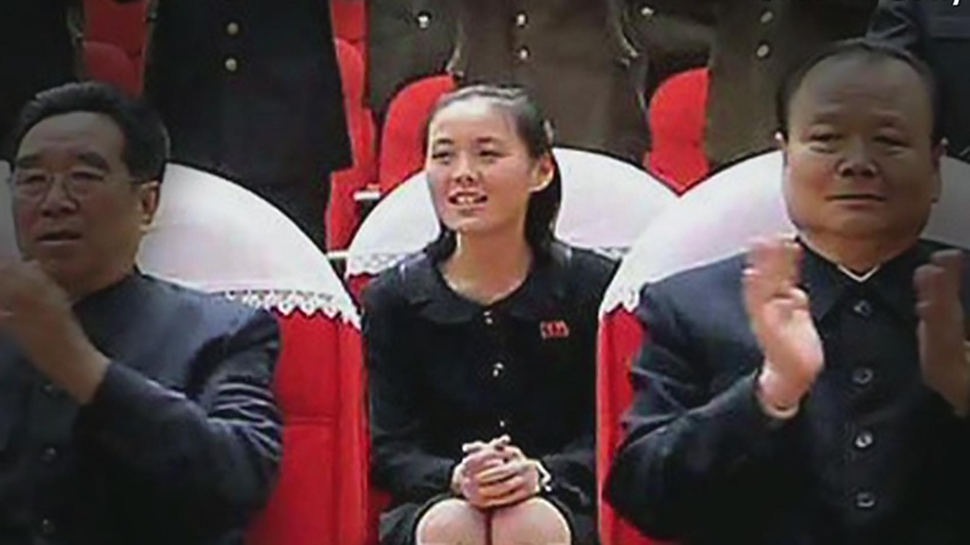 Who Is Kim Yo-Jong - Biography Of The Supreme Leader's Sister