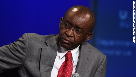 Strive Masiyiwa, founder and Chairman, Econet Wireless has stepped in to end months of strikes by medics in Zimbabwe.