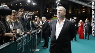 Weinstein empire unravels amid scandal (2017)
