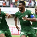 John obi mikel odion ighalo world cup qualification celebration