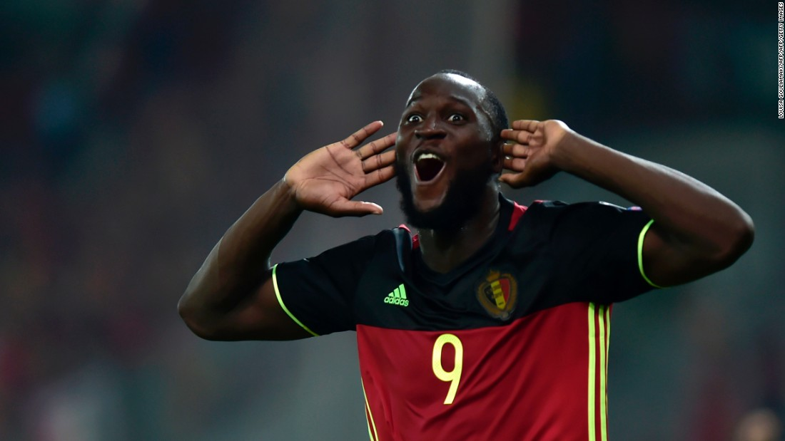 Spearheaded by the prolific Romelu Lukaku, Roberto Martinez's Red Devils dropped just two points throughout the entirety of their Group H European qualifying campaign. Belgium averaged 4.3 goals per game, more than any other team in World Cup qualifying.