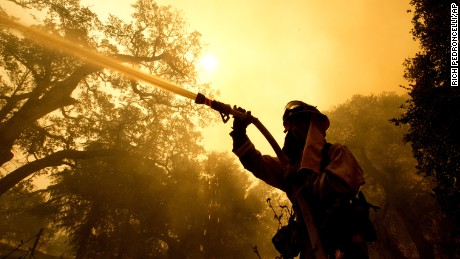 6 important things to know about wildfires