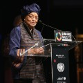 Africa thank Ellen Johnson Sirleaf 10