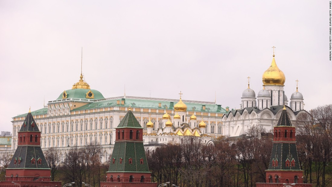 "The draw for the 2018 World Cup is set to take place in Moscow's Kremlin building on Friday, December 1. <a href=""http://edition.cnn.com/sport"">Visit CNN.com/sport for more news and features</a>"