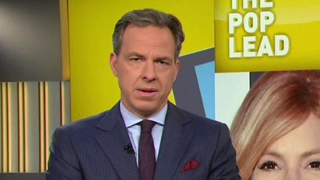 Tapper: Assault is wrong, regardless of party