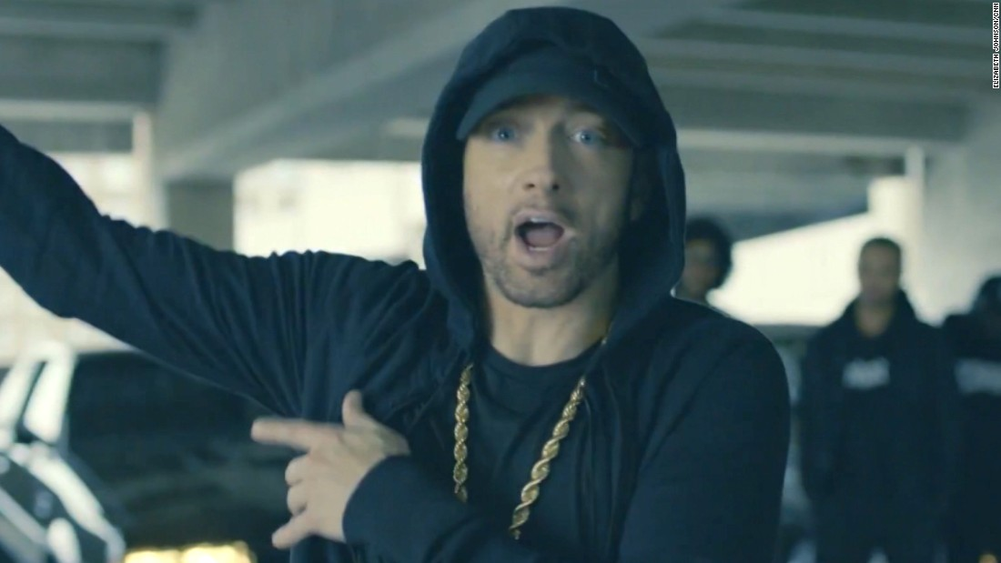 Lyric freestyle diss lyrics : The full lyrics to Eminem's Trump-bashing freestyle 'The Storm' - CNN