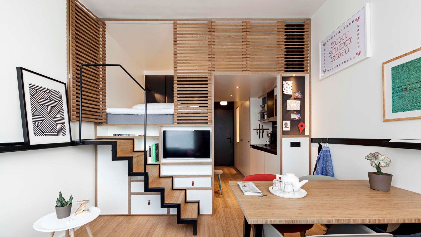 top apartment house design.  Apartment hotels 10 of the best around world CNN Travel