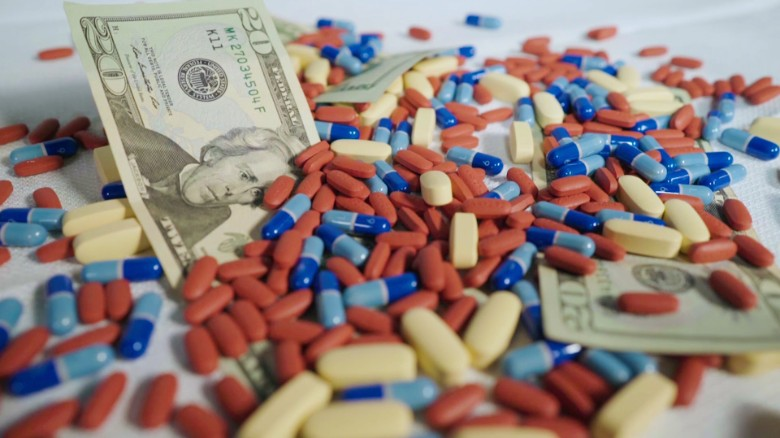 Is your doctor being paid by a drug company?