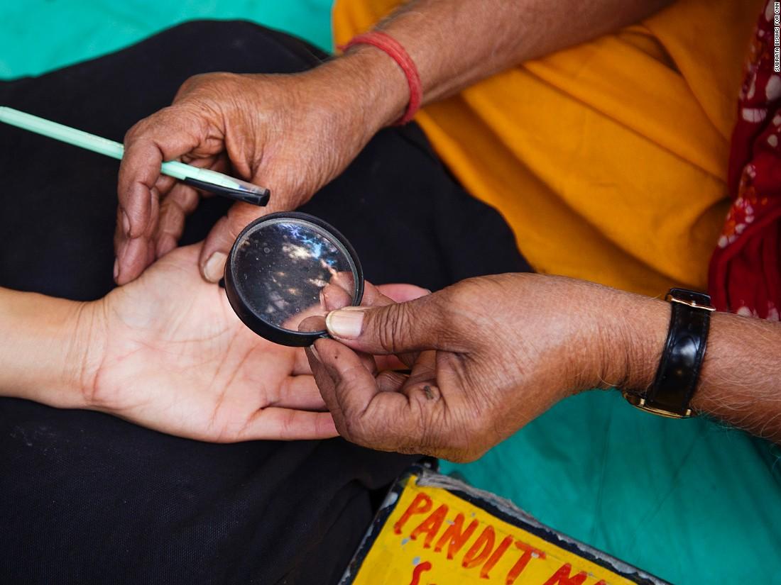 Vendors vanishing as India hurtles forward - CNN com