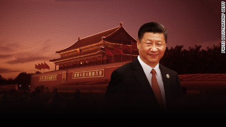 How Xi Jinping's China stacks up with the rest of the world