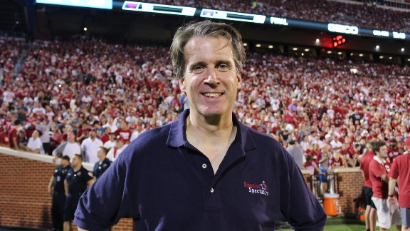 CNN Hero Blake Rockwell