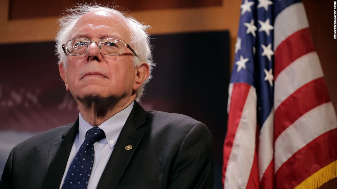 Sanders returns to South Carolina with a bang amid questions over what a 2nd campaign would look like