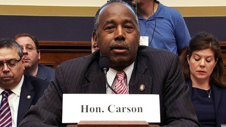 HUD inspector general looking into role Ben Carson's family has played