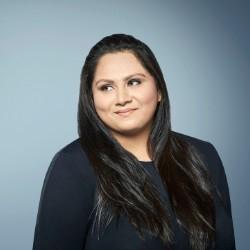 Zahra Ullah