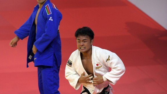 But with Ono taking a year out to study, Hashimoto bounced back from his disappointment to be crowned world champion for the first time in Budapest.