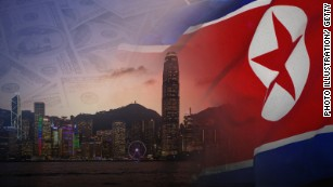 Hiding in plain sight: Why Hong Kong is a preferred spot for North Korea's money launderers