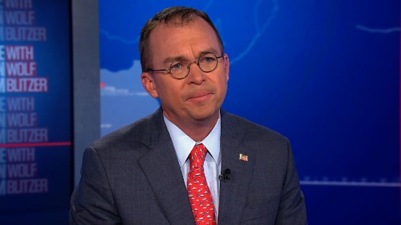 Mick Mulvaney Obamacare subsidies CSR payments tsr_00000000.jpg