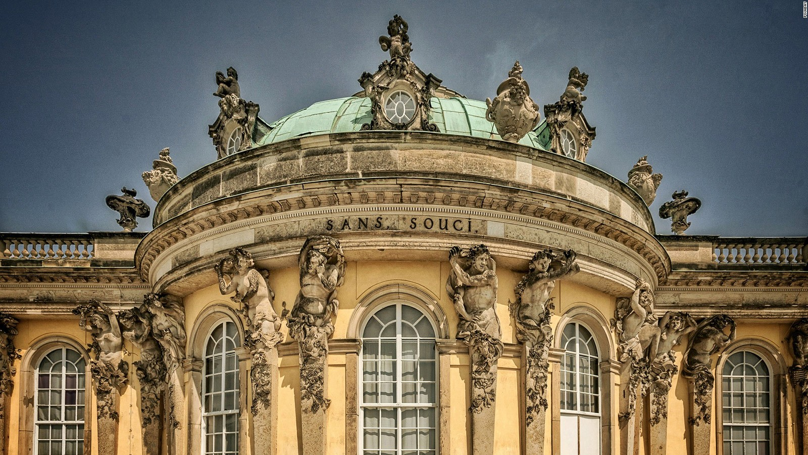Potsdam: Best things to do from palaces to restaurants | CNN