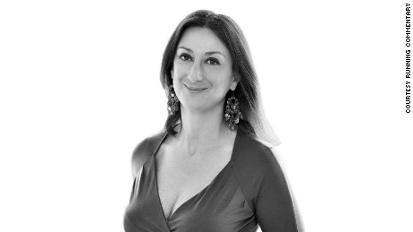 Daphne Caruana Galizia was one of Malta's most respected investigative journalists.