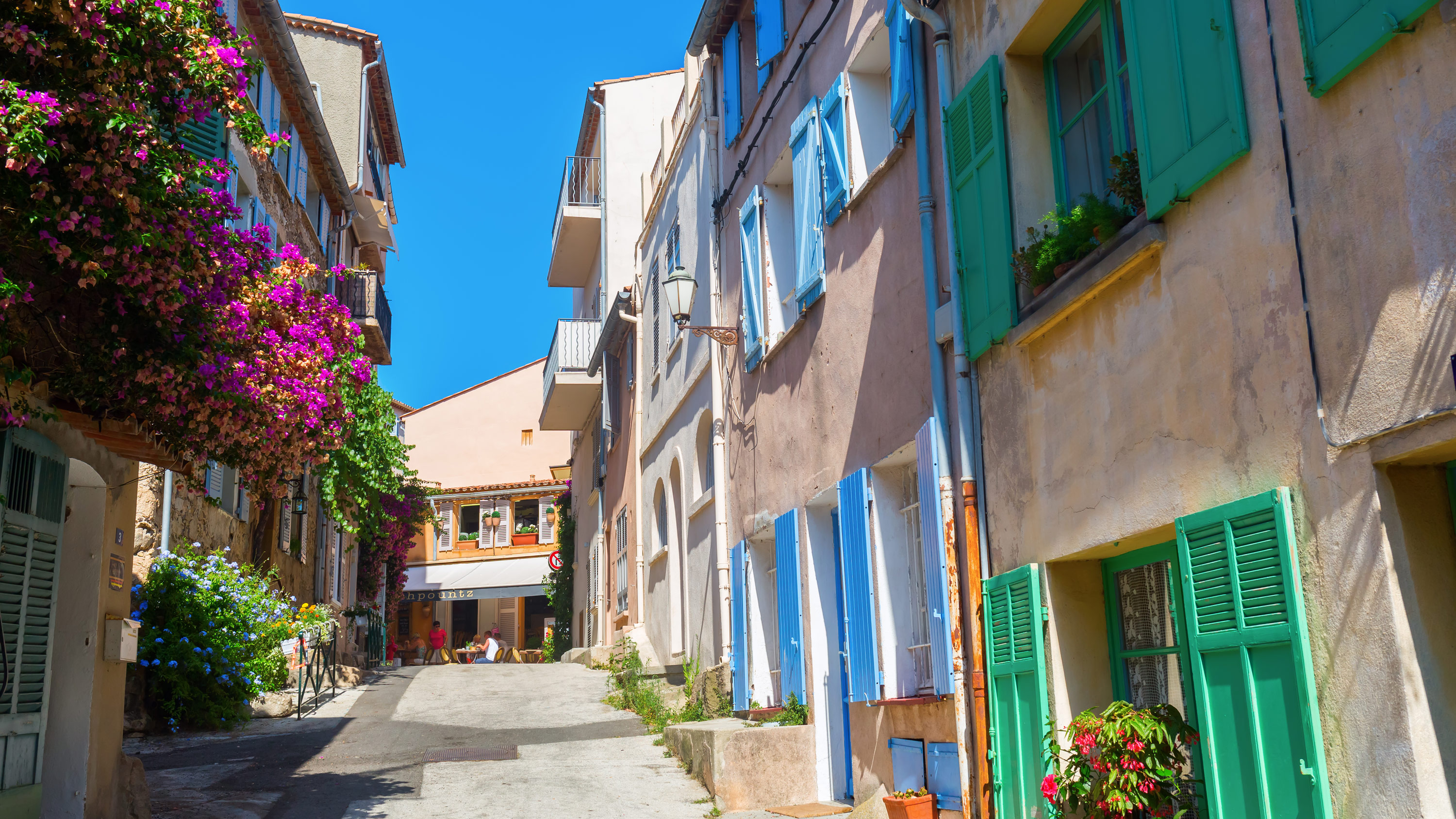 Saint Tropez What Do To Where To Eat And Sleep Cnn Travel