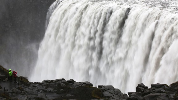 <strong>8. Iceland: </strong>The wild and wonderful landscape of Iceland has proved a magnet for foreign visitors in recent years, but Icelanders themselves can easily head in the other direction with visa-free access to 169 countries.