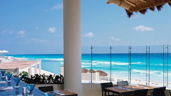 16. Live Aqua Beach Resort Cancun, Cancun, Mexico
