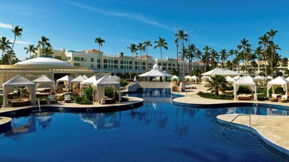 13. Iberostar Grand Hotel Bavaro, Punta Cana, Dominican Republic