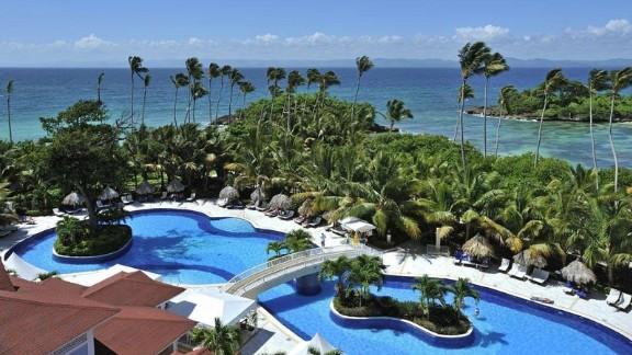 12. Luxury Bahia Principe Cayo Levantado Don Pablo Collection, Samana Province, Dominican Republic
