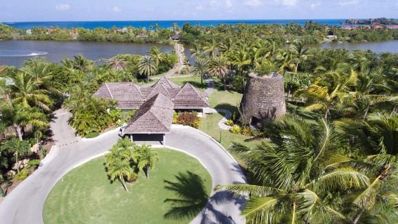 11. Galley Bay Resort, St. John's, Antigua
