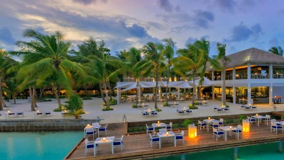 4. Kurumba Maldives, Vihamanafushi, Maldives