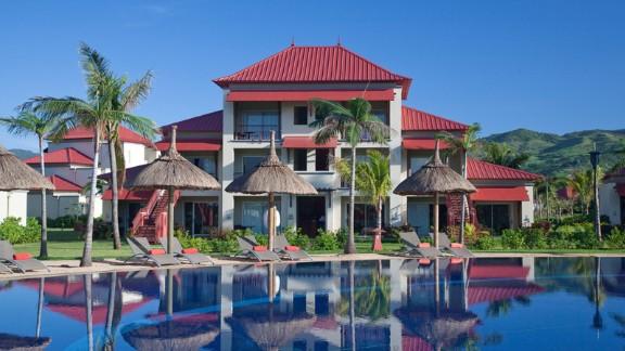 3. Tamassa, Bel Ombre, Mauritius