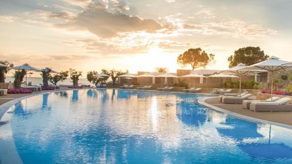 2. Ikos Olivia - Ikos Resorts, Gerakini, Greece