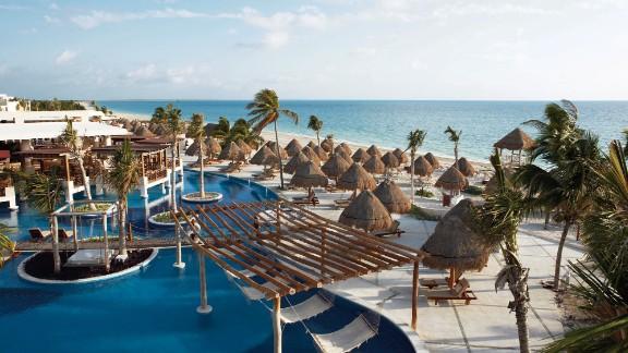 1. Excellence Playa Mujeres, Playa Mujeres, Mexico