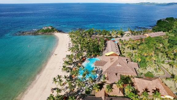 23. Andilana Beach Resort, Nosy Be, Madagascar