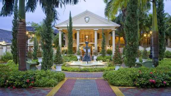 20. Sandals Royal Plantation, Ocho Rios, Jamaica