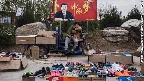 How Xi Jinping became China's leader