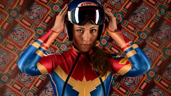 Having dominated the World Cup slalom circuit in the years since she took the 2014 Sochi Games by storm as a teenager, Shiffrin will be trying to become the first man or woman to successfully defend an Olympic slalom title.