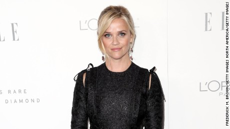 Reese Witherspoon, America Ferrera open up about sexual assault