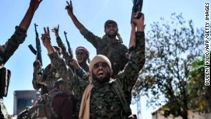 Bergen: No, Trump didn't defeat ISIS