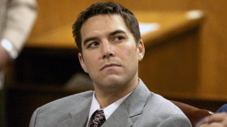 Scott Peterson, shown at a pretrial hearing, has been in prison for 16 years.