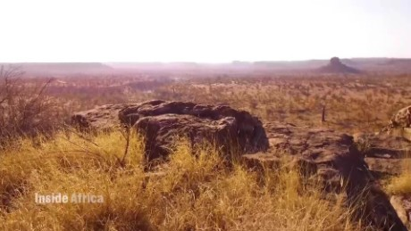 Inside Africa The lost civilization of Mapungubwe A_00080128
