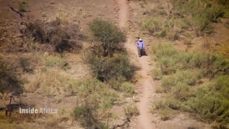 Inside Africa Mapungubwe a mysterious disappearanceB_00014020