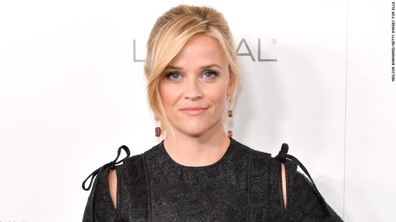 "Reese Witherspoon will host a show called ""Shine On with Reese,"" which will highlight what ""inspires, motivates and gives joy"" to female trailblazers as they share ""their perspectives on ambition, work, family and hopes for the future."""