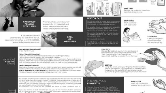 Part 1 of the SlideSafe user manual.