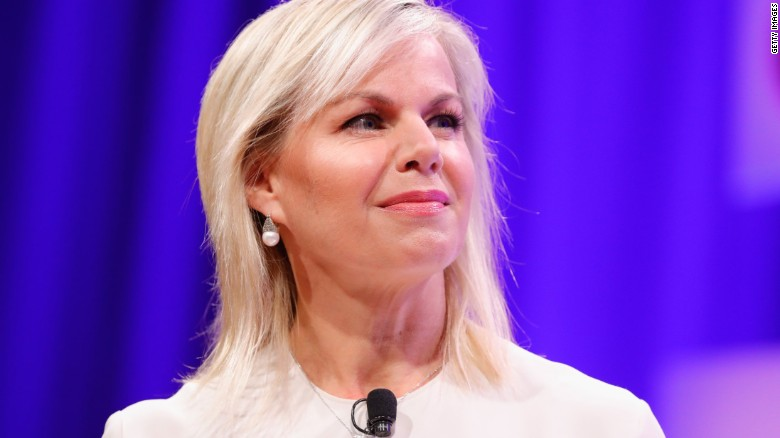 cnnmoney gretchen carlson